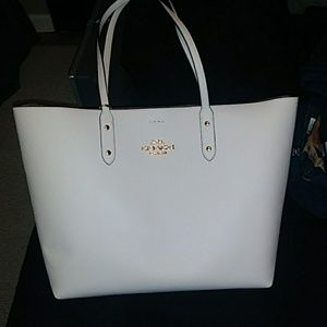 Coach Bags - AUTHENTIC Coach Carryall Bag/Tote. Brand New.